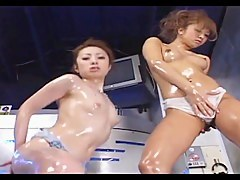 Japanese Erotic Winking