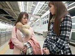 Japanese Lesbian Tsuna