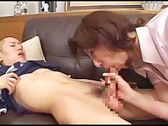 Bimbo gets shagged in free adult Japanese movie