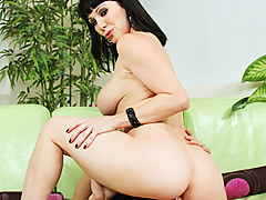 Rayveness & Xander Corvus to My Associates Hot Mom