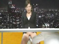 TheJapan news pretend
