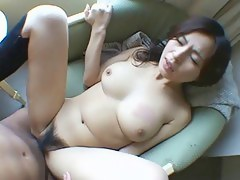 Japanese Angels - Off colour Wife 06