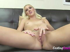 Casting Couch-X Video: Marina