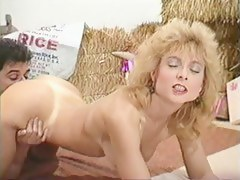 Nina Hartley Slay rub elbows with Golden Age