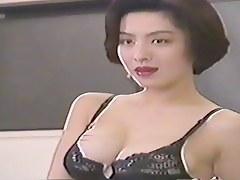 Mari Misato - Japanese Angels