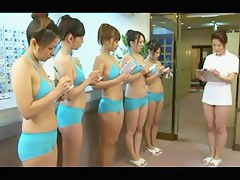 oriental bathhouse CFNM (censored) p2
