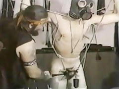 Extreme Vintage Joyful Domination And CBT