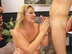 Mom Francesca