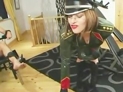 BRITISH :- FEMDOM MISTRESSES FROM HELL -:ukmike movie scene