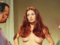Edwige Fenech and Karin Schubert - Ubalda Throughout Naked and Warm