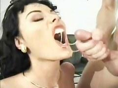 Anita Diabolical Ejaculation Compilation