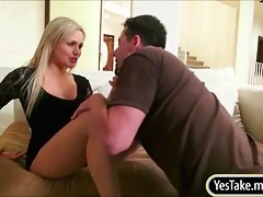 Inquisitiveness tom fucks red hot girl next door