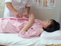 Beautiful Japanese fucked hard in obturate ignore cam rub-down video