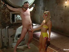 The Training of David Chase Episode 1 one week in chastity