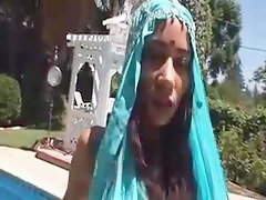 Indian Slit