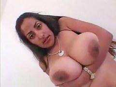 Large Tit Indian Vanessa POV