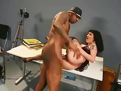 Punk To Beamy Tits Gets Bbc