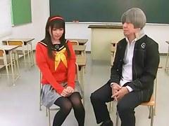 Persona 4 Cosplay - Yukiko Amagi
