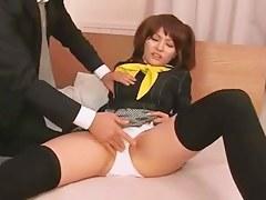 Persona 4 Cosplay - Rise Kujikawa