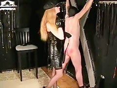 Dominatrixes love it to need