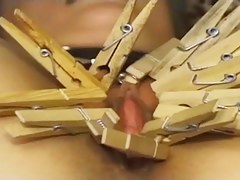 Whore spanked and fucked BDSM breeze