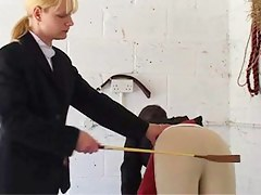 Flogging in Jodhpurs 1