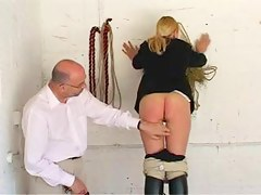 Drubbing in Jodhpurs a handful of