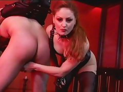 Dominatrix-Bitch Jemini, Fixing two