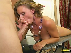 MilfHunter - Private play