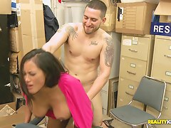 MilfHunter - Freaky flasher