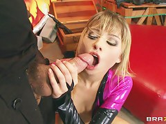 Teens Like It Big: Wonder Pussy