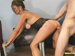 MilfHunter - Sexy mrs mimi