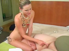 Video from Mytinydick: Amanda