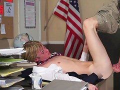 8Teenboy Video Helix Academy Evan plus Scotty