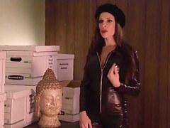 Erika Jordan & Jade Starr - Pamper Dolls Behind Bars (2012)