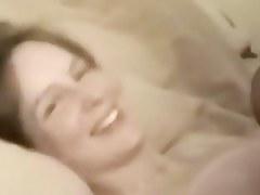 Shy wife truly likes dark dicks