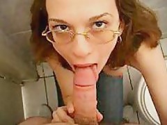 Dabbler Chick Allina Home Video