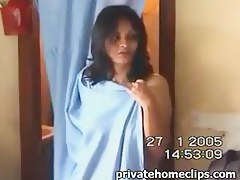 Indian Hang on Home-made Sex Tape