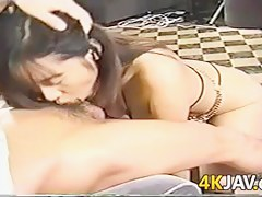 Awesome Japanese Pussy