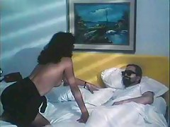 Annamaria Clementi,Margrit Evelyn Newton in La Puritana (1989)