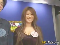 Tainted Japanese Game Show