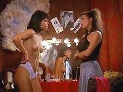 Valentine Demy,Pamela Prati in Io Gilda (1989)