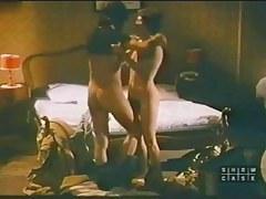 Corinne Clery,Katja Rupé,Various Actresses up Kleinhoff Hotel (1977)